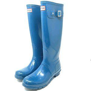 Hunter Original Gloss W23616 GlossW Rain Boots